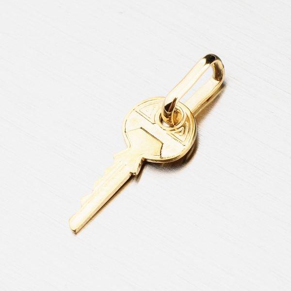Zlatý přívěsek 43-21016