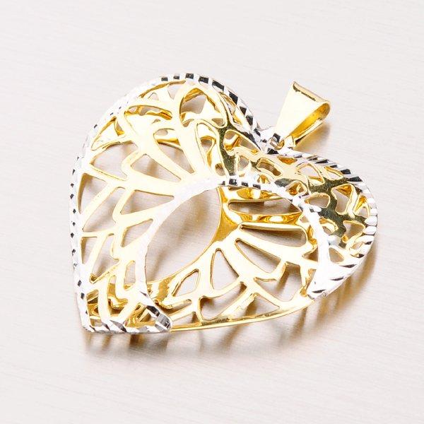 Zlaté srdce 43-21225