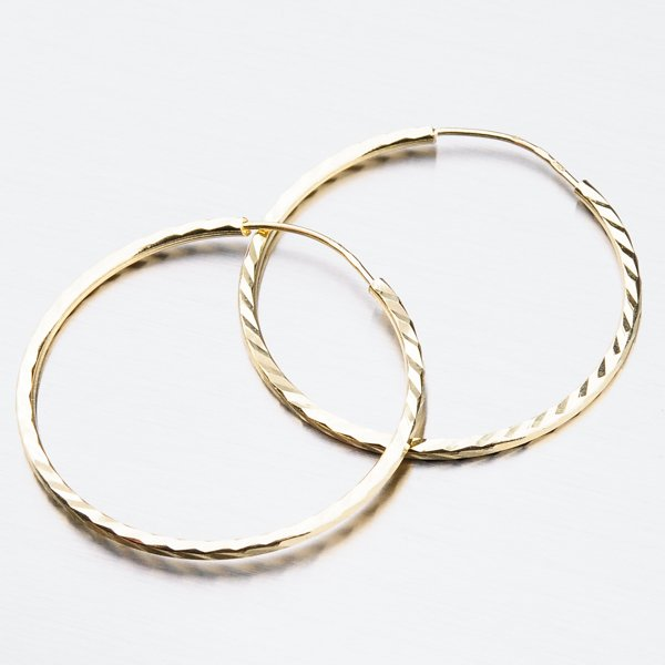 Zlaté kruhy PKL 12-006