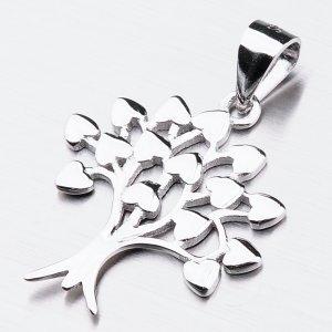 Stříbrný přívěsek- strom života PKL-3040