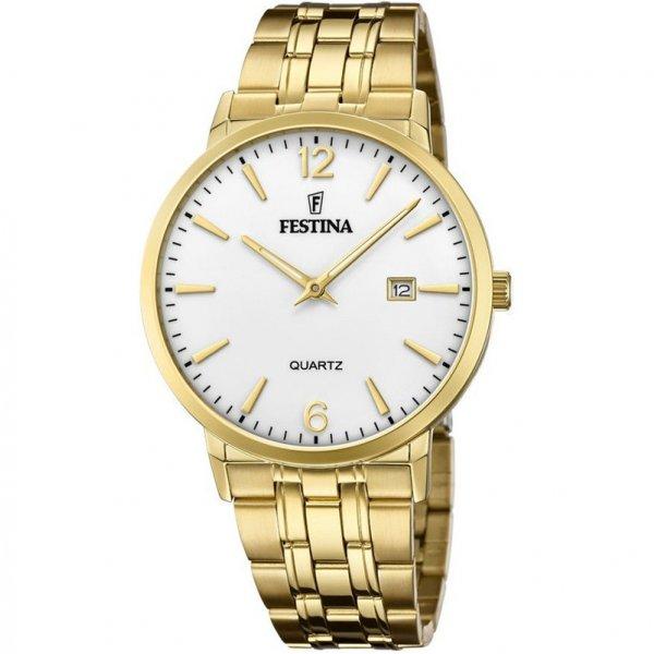 Festina - CLASSIC BRACELET 20513/2