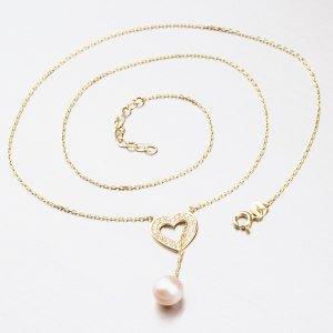Zlatý náhrdelník 45-1889