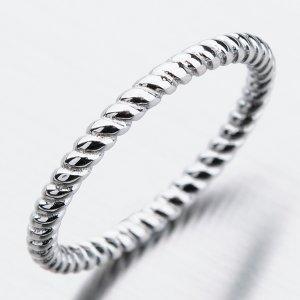 Stříbrný prsten GST-11373