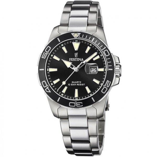 Festina - BOYFRIEND COLLECTION 20503/4