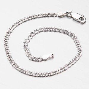 Stříbrný náramek CHRS-11-040