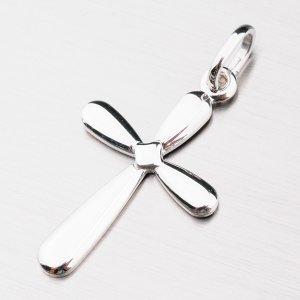 Stříbrný křížek P1901712-1132-SLX