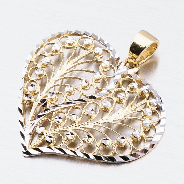 Zlaté srdce PKL13-004