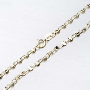 Zlatý řetízek 45-1754
