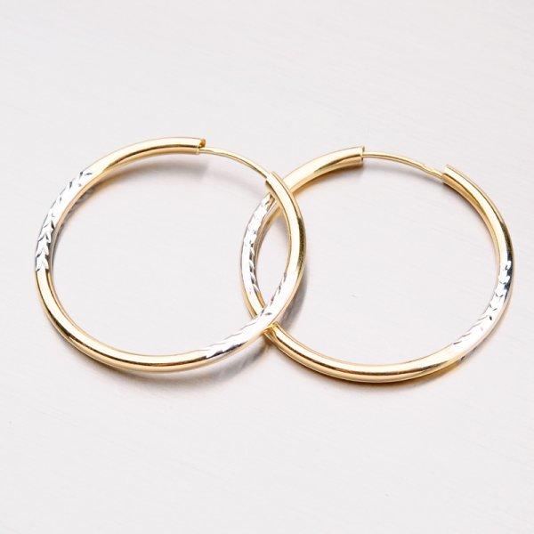 Zlaté kruhy 42-32088