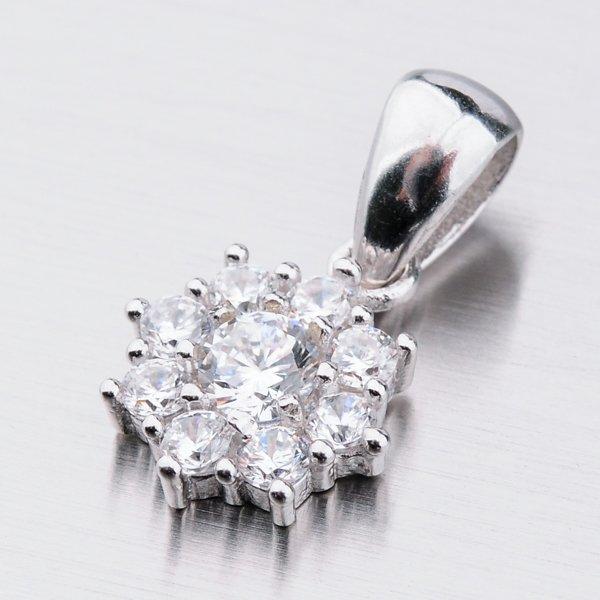 Stříbrný přívěsek PKL-3055
