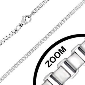 Dámský řetízek z oceli GXXC009