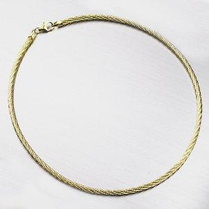 Stříbrný náhrdelník CHRS-SPRING-1-5L-TW-130