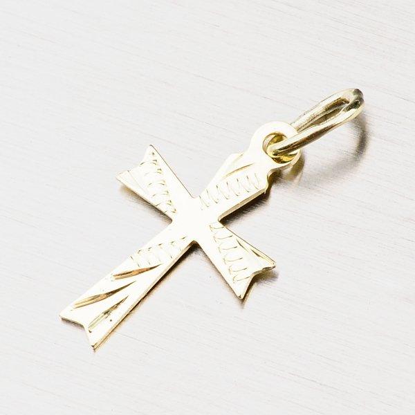 Zlatý kříž 43-2092