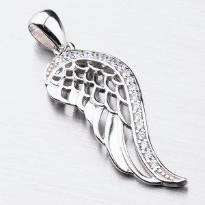 Stříbrné křídlo PKL-3039