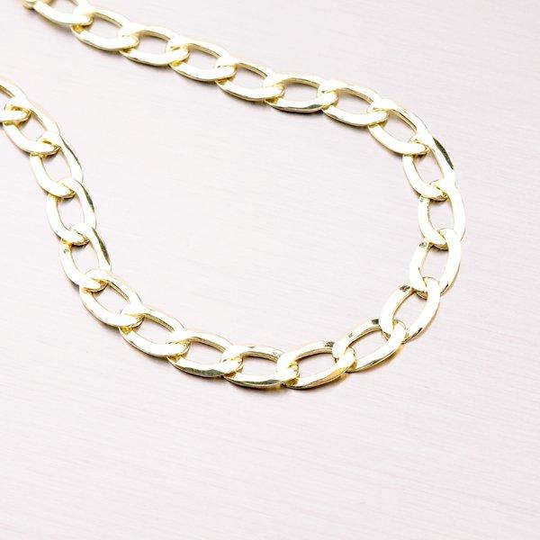 Zlatý řetěz Pancer 45-1202