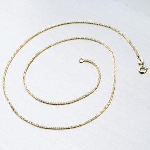 Zlatý řetízek 45-1848