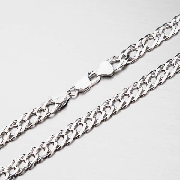Stříbrný řetízek CHRS-11-120