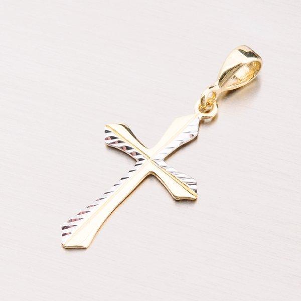 Zlatý kříž 43-2872