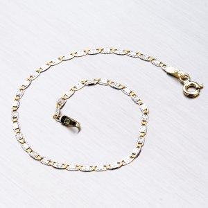 Zlatý náramek 44-1666