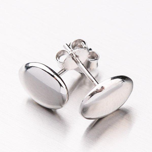 Stříbrné náušnice UPST-121867