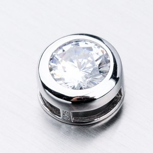 Stříbrný přívěsek SETST-13212
