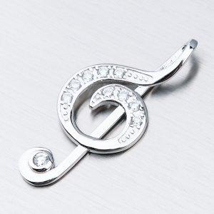 Stříbrný přívěsek HST-13493