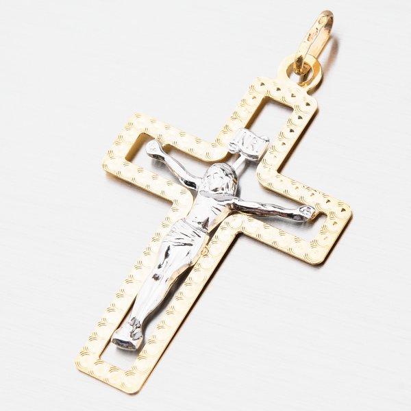 Zlatý kříž 132P-132248