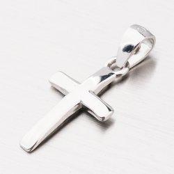 Stříbrný křížek HST-13540