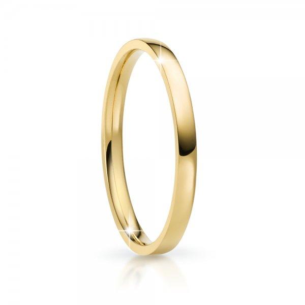 Ocelový snubní prsten ke skládání SP-NS-02