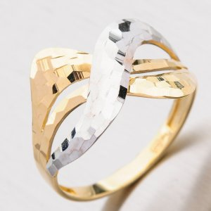 Dámský prsten s gravírováním PKL11-032
