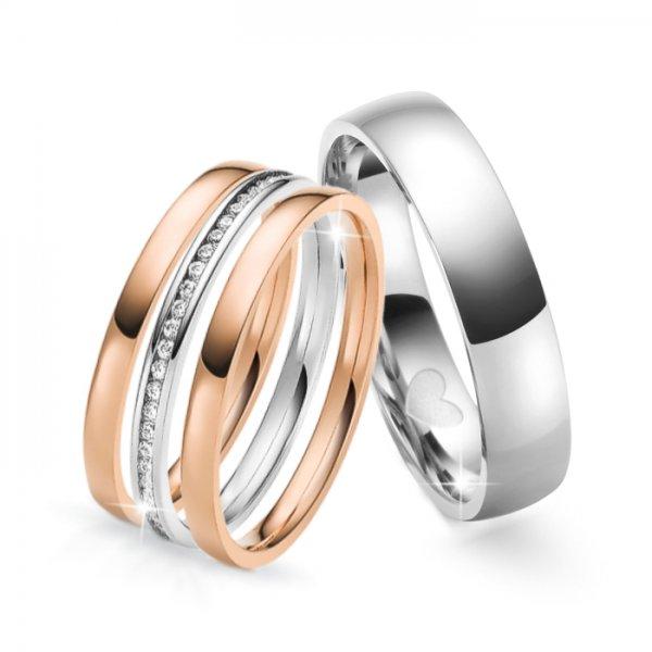 Snubní prsten se zirkony ke skládání SP-NS-01-06-01