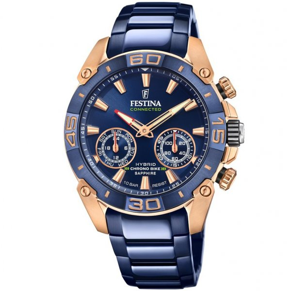 Hodinky SPECIAL EDITION '21 CONNECTED FESTINA 20549/1
