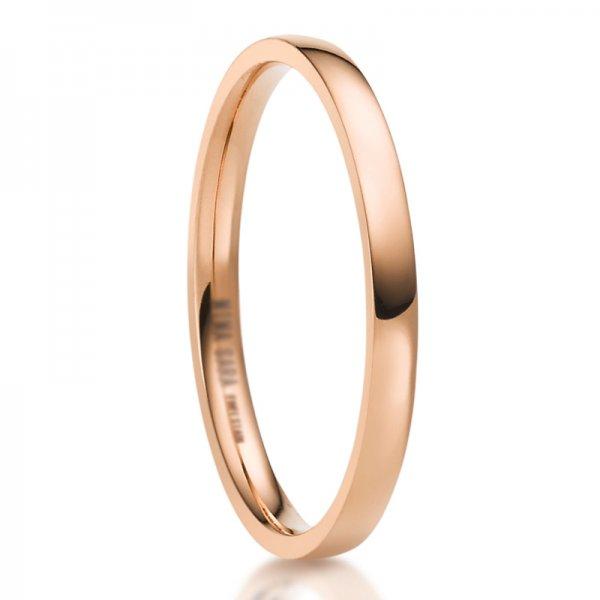 Ocelový snubní prsten ke skládání SP-NS-03