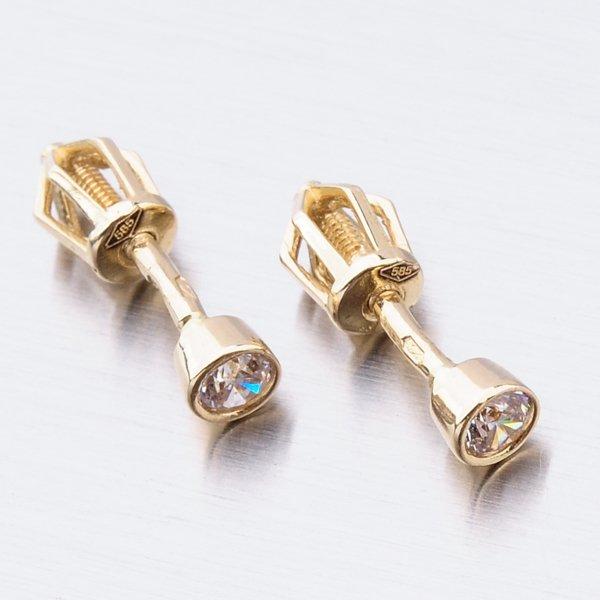 Zlaté pecky 52DZ-8017Z-ZIR