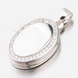 Stříbrný přívěsek HST-13651