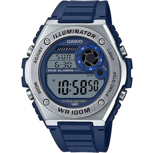CASIO Collection MWD-100H-2AVEF