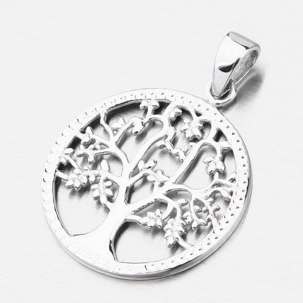 Zlatý přívěsek - strom života 147P-130795