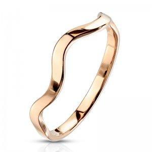 Ocelový prsten RMHBJ-116928-R