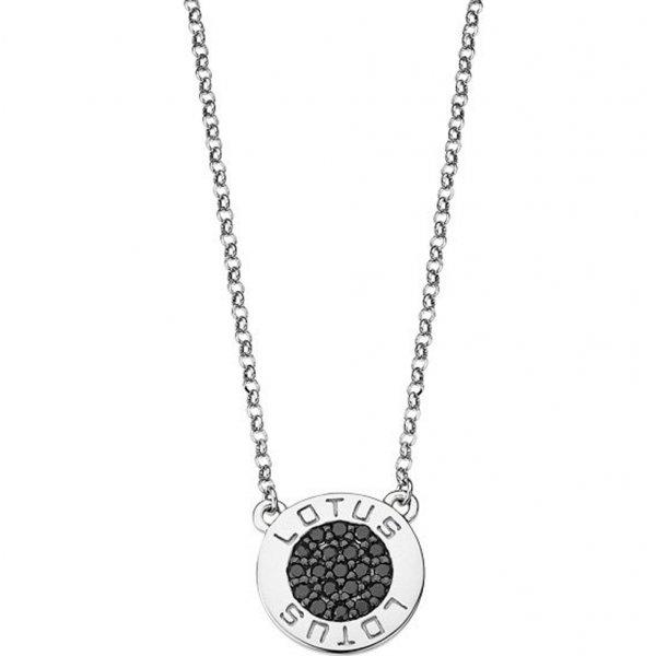 Stříbrný náhrdelník Lotus LP1252-1/4