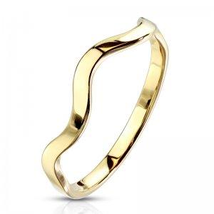 Ocelový prsten RMHBJ-116928-G