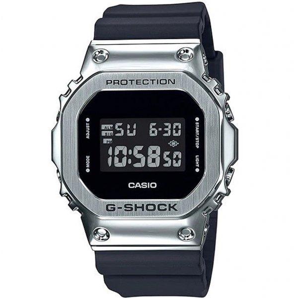 Hodinky Casio G-Shock GM-S5600-1ER