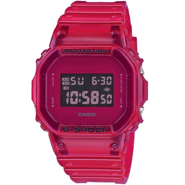 Hodinky Casio G-Shock DW-5600SB-4ER