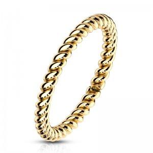 Ocelový prsten RMHBJ-116957-G