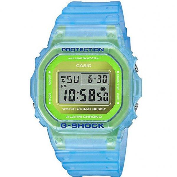 Hodinky Casio G-Shock DW-5600LS-2ER