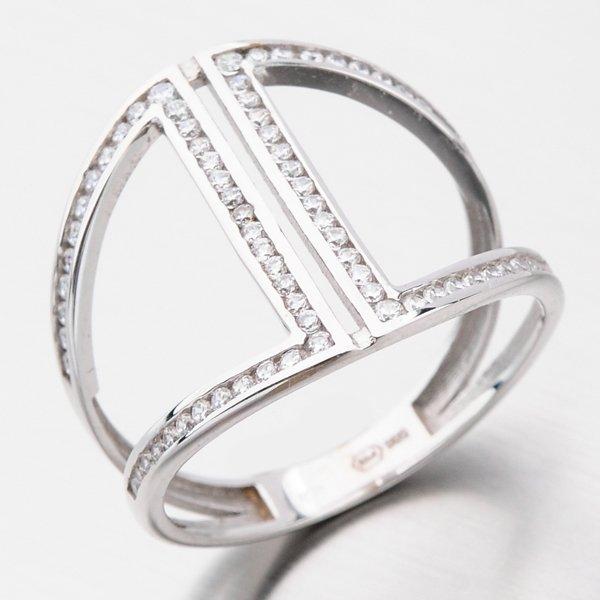 Zlatý dámský prsten 146P-110582