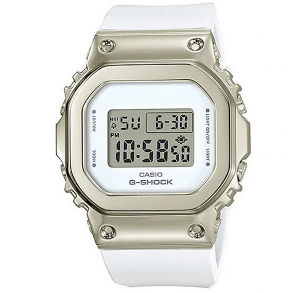 Hodinky Casio G-Shock GM-S5600G-7ER