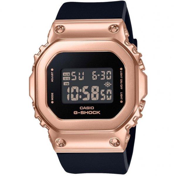 Hodinky Casio G-Shock GM-S5600PG-1ER