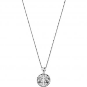 Ocelový náhrdelník Lotus LS2225-1/1