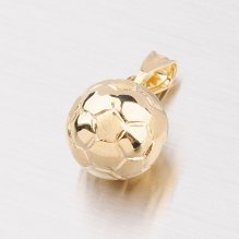 Přívěsek fotbalový míč 43-2436