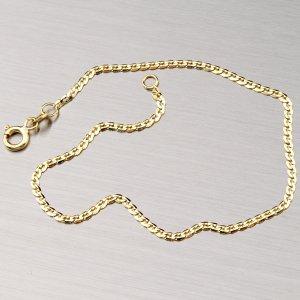 Zlatý náramek 44-1037